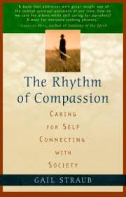 Rhythm of Compassion bookcover