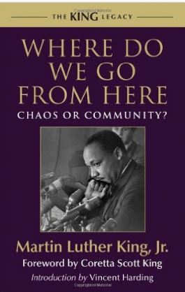 Where Do We Go From here by Martin Luther KIng