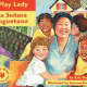 The Play Lady A book review by Teach Peace Now