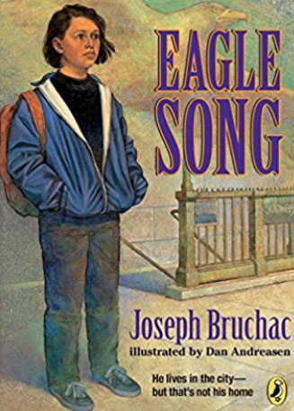 Eagle Song by Joseph Bruchac