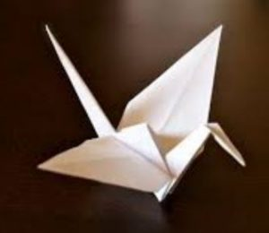 Sadako and the Thousand Paper Cranes (album) - Wikipedia | 260x300